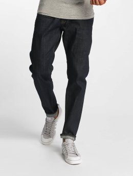 Petrol Industries Straight fit jeans Titan zwart