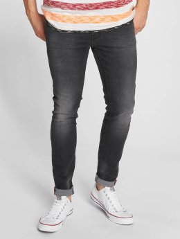 Petrol Industries Straight fit jeans Narrow Straight Fit zwart
