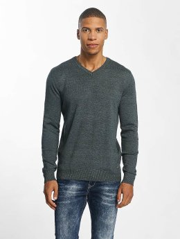 Petrol Industries Sweat & Pull Knitwear gris
