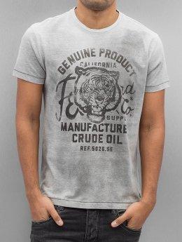 Petrol Industries T-Shirt Light gray
