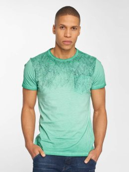 Petrol Industries t-shirt Pocket groen