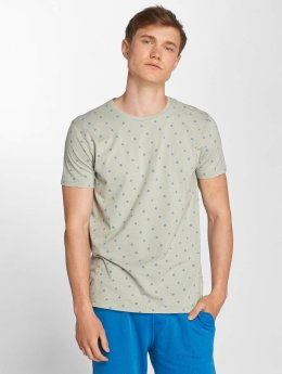 Petrol Industries T-Shirt Nono grün