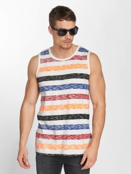 Petrol Industries Tank Tops Singlet R-Neck colorido