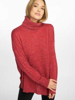 Pieces Пуловер pcAnilla красный