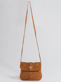 Pieces Bag pcRosamunde brown