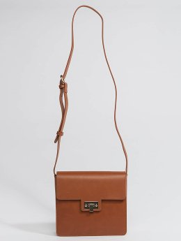 Pieces Bag pcRosetta brown