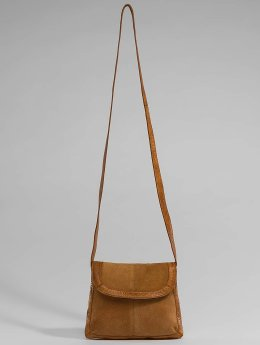 Pieces Bag pcIris brown
