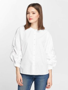 Pieces Blouse pcDalua wit