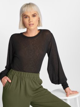 Pieces Blouse pcFern zwart