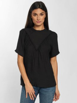 pcFilika Blouse Black