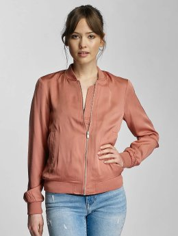 Pieces Bomber pcCampain Bomber rose
