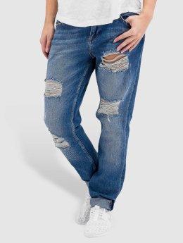 Pieces / Boyfriend jeans pcCaroline in blauw