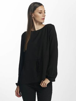 Pieces pcMacy Longsleeve Black