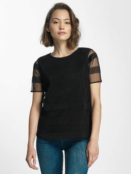 Pieces pcNatalie T-Shirt Black