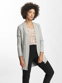 Pieces Cardigan pcAmia grey