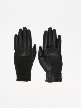 Pieces Handschuhe pcFan schwarz