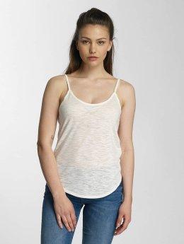 Pieces Hihattomat paidat pcMornin valkoinen