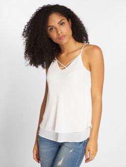 Pieces Hihattomat paidat pcKaysa valkoinen