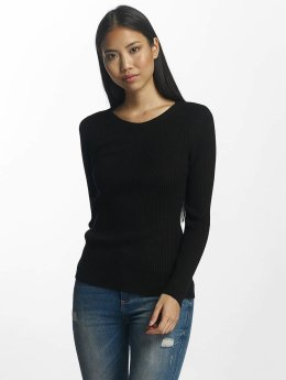 Pieces Jumper pcVesla black