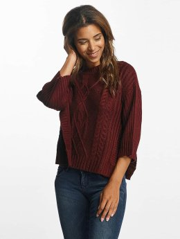 Pieces Jumper pcNanok 3/4 red