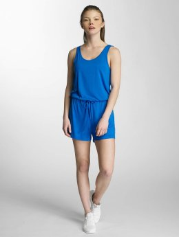 Pieces jumpsuit PCLucia blauw
