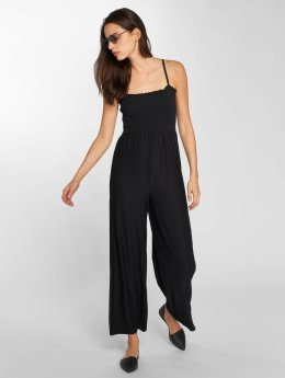 Pieces Jumpsuit pcGurli schwarz