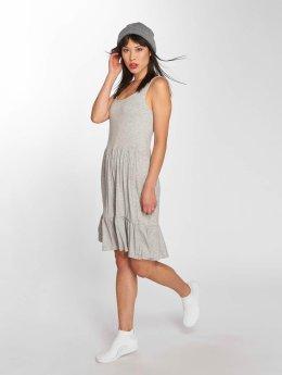Pieces jurk pcDakota grijs