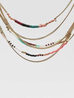 Pieces Kette pcDora goldfarben