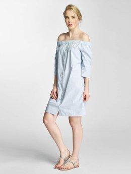 Pieces Frauen Kleid pcSiri in blau