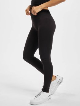 Pieces Legging London  schwarz