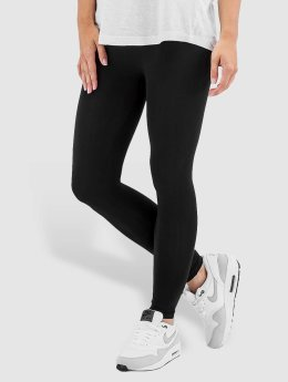 Pieces Legging London 3/4 schwarz