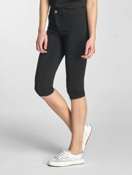 Pieces Legging PCSkin Wear schwarz