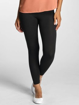 Pieces Leggings/Treggings Edita  svart