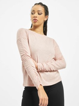 Pieces Longsleeve pcMoana rose