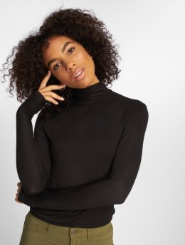 Pieces Longsleeve pcBillo schwarz