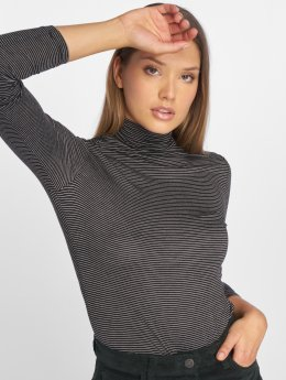 Pieces Longsleeve pcBillo Rollneck zwart
