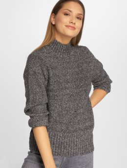 Pieces Pullover pcTenna grau