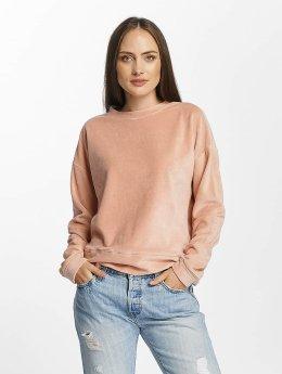 Pieces Frauen Pullover pcLura in rosa