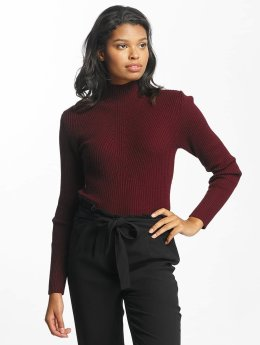 Pieces Pullover pcDesla rot