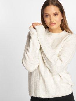Pieces Pullover pcTara weiß