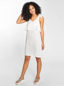 Pieces Robe pcGrizela blanc