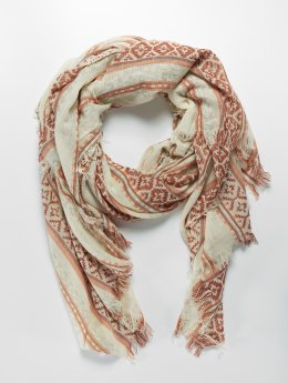 Pieces Scarve pcBenja  white
