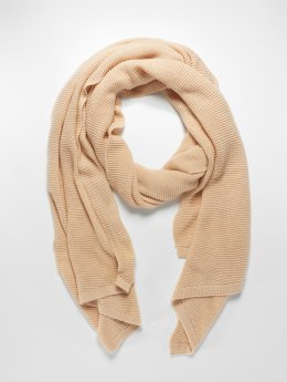 Pieces Sciarpa/Foulard Billi rosa chiaro