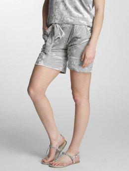 Pieces shorts pcEdith zilver