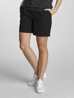 Pieces shorts pcAria zwart