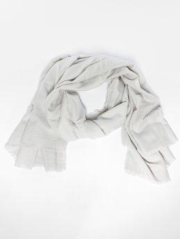Pieces sjaal pcKenja grijs