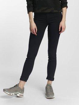 Pieces Skinny Jeans pcHigh blau