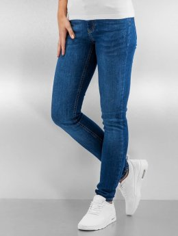 Pieces Skinny jeans pcJust New Delly blauw