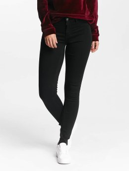 Pieces Skinny jeans pcShape Up zwart