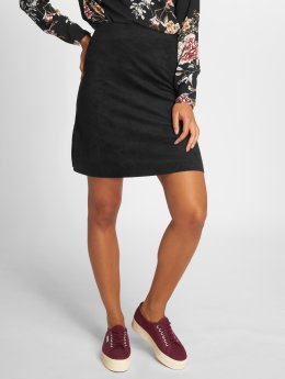 Pieces Skirt pcFani black